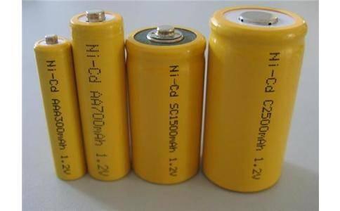 废镍镉电池